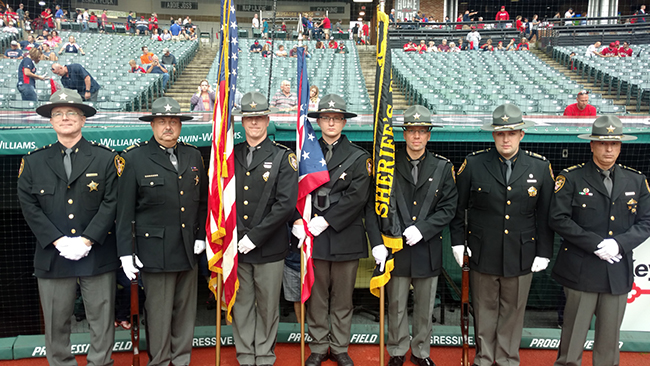 Law Enforcement - Cuyahoga County Sheriff's Office
